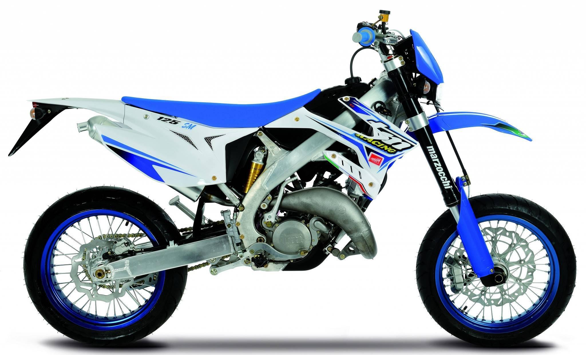 Suzuki Tm